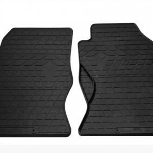 Передние автомобильные резиновые коврики Ford Focus 1998-2005 (1007232)