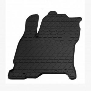 Водительский резиновый коврик Ford Mondeo 2000-2007 (1007254 ПЛ)