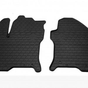 Передние автомобильные резиновые коврики Ford Mondeo 2000- (1007252)