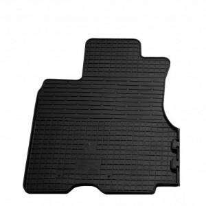 Водительский резиновый коврик Honda CR-V 2002-2007 (1008075 ПЛ)