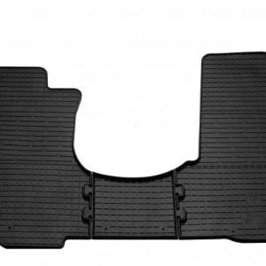 Передние автомобильные резиновые коврики Honda CR-V 2002-2007 (1008073)