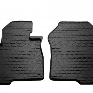 Передние автомобильные резиновые коврики Honda CR-V 2017- (1008122)