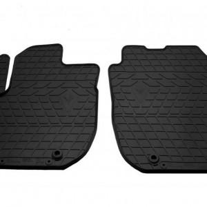 Передние автомобильные резиновые коврики Honda HR-V 2013- (1008142)