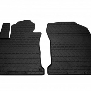 Передние автомобильные резиновые коврики Honda Civic sedan (4d) (2011-2016) (1008172)