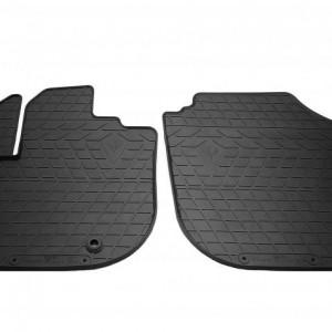Передние автомобильные резиновые коврики Honda Jazz IV 2015-2020 (1008192)