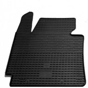 Водительский резиновый коврик Kia Cerato 3 (1009034 ПЛ)