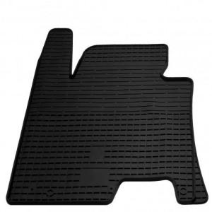 Водительский резиновый коврик Hyundai i30 от 2012 (1009054 ПЛ)