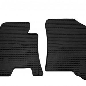 Передние автомобильные резиновые коврики Hyundai I 30 2012- (1009052)