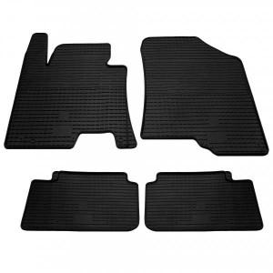 Комплект резиновых ковриков в салон автомобиля Hyundai I 30 2012- (1009054)