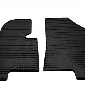 Передние автомобильные резиновые коврики Kia Sportage 2010- (1009062)
