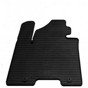 Водительский резиновый коврик Kia Sportage QL (1009124 ПЛ)