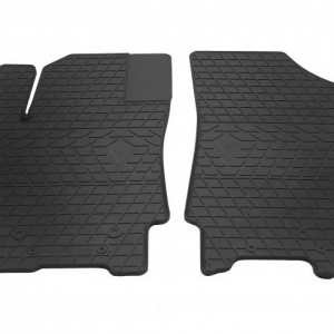 Передние автомобильные резиновые коврики Hyundai Creta (1009172)
