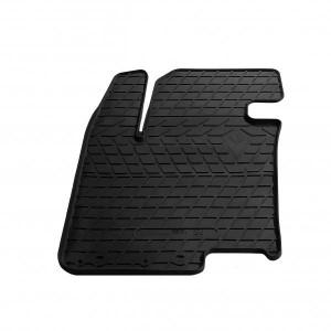 Водительский резиновый коврик Hyundai I20 2008- (1009194 ПЛ)