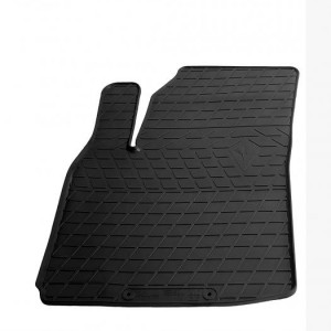 Водительский резиновый коврик Hyundai Matrix 2001- (1009284 ПЛ)