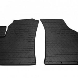 Передние автомобильные резиновые коврики Hyundai Santa Fe I (2001-2006) (1009322)
