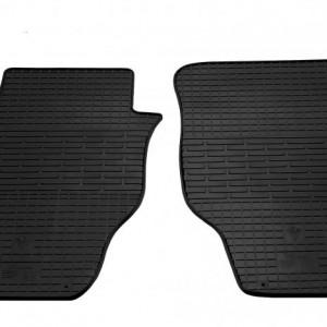 Передние автомобильные резиновые коврики Kia Sorento 2002-2009 (1010062)
