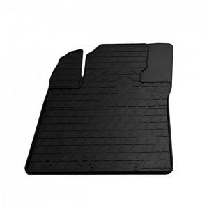 Водительский резиновый коврик Kia Sorento 2009- (1010164 ПЛ)