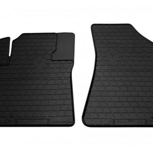 Передние автомобильные резиновые коврики Kia Sorento 2009- (1010162)