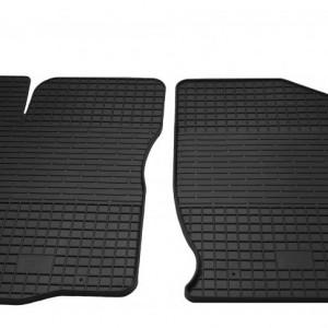 Передние автомобильные резиновые коврики Mazda 6 2008-2013 (1011012)