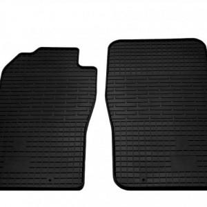Передние автомобильные резиновые коврики Mazda 3 2004- (1011032)