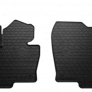 Передние автомобильные резиновые коврики Mazda CX-5 2017- (1011092)