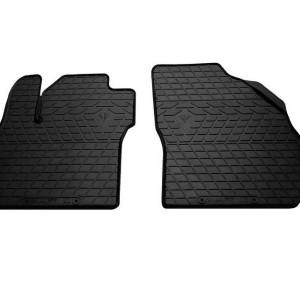 Передние автомобильные резиновые коврики Mazda 5 2005- (1011142)