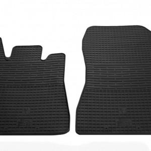 Передние автомобильные резиновые коврики Mercedes W202 (1012132)