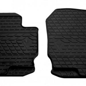 Передние коврики в салон автомобиля Mitsubishi Colt 04- (design 2016) (1013082)