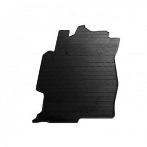 Водительский резиновый коврик Mazda 6 2002- (1011134 ПЛ)