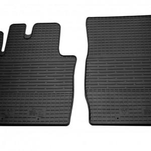 Передние автомобильные резиновые коврики Mercedes Benz W463 (1012152)
