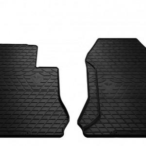 Передние автомобильные резиновые коврики Mercedes Benz W210 E 1995- (1012252)