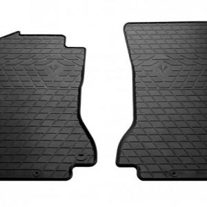 Передние автомобильные резиновые коврики Mercedes Benz W246 B 2011- (1012352)
