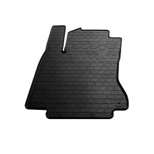Водительский резиновый коврик Mercedes Benz W246 B 2011- (1012354 ПЛ)