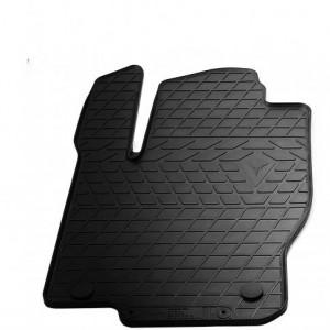 Водительский резиновый коврик Mercedes GLE 14- (1012394 ПЛ)