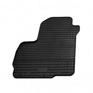 Водительский резиновый коврик Citroen C-Сrosser 2007-2013 (1013134 ПЛ)