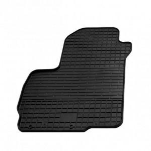 Водительский резиновый коврик Peugeot 4008 2012- (1013144 ПЛ)