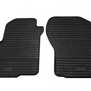 Передние автомобильные резиновые коврики Citroen C4 Aircross 2012-2015 (1013142)