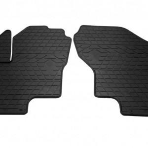 Передние автомобильные резиновые коврики Mitsubishi Outlander PHEV 2013- (1013242)