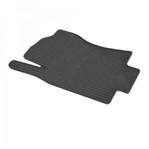 Водительский резиновый коврик Nissan X-Trail/Rogue T32 от 2014 (1014084 ПЛ)