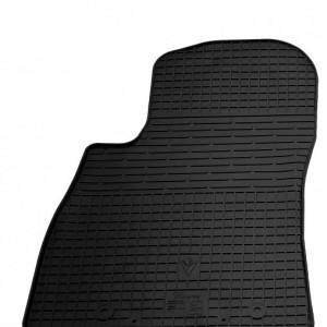 Водительский резиновый коврик Nissan Sentra (1014134 ПЛ)