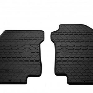 Передние автомобильные резиновые коврики Nissan Maxima QX (A33) 2000- (1014212)