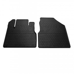 Передние автомобильные резиновые коврики Nissan Murano (Z51) 2008- (1014232)