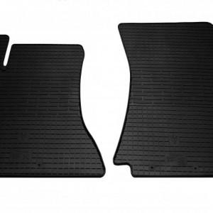 Передние автомобильные резиновые коврики Opel Omega B1993- (1015052)