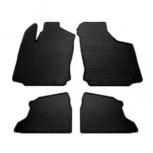 Комплект резиновых ковриков в салон автомобиля Opel Combo C 2001- (1015194)