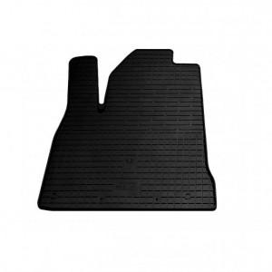 Водительский резиновый коврик Peugeot 3008 2009- (1016024 ПЛ)