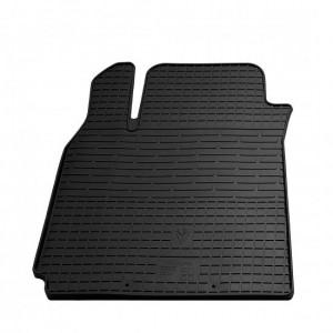 Водительский резиновый коврик Chery Tiggo 5 (Т21) 2014- (1017014 ПЛ)
