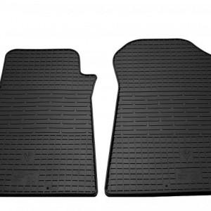 Передние автомобильные резиновые коврики Chery Tiggo 5 (Т21) 2014- (1017012)