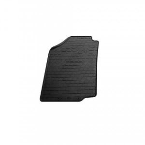 Водительский резиновый коврик Chery Amulet 2003- (1017024 ПЛ)