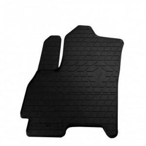 Комплект резиновых ковриков в салон автомобиля Chery Tiggo 4 2018- (1017054)