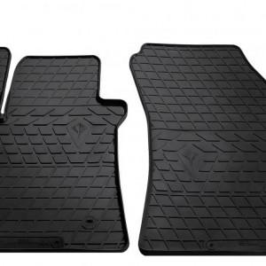 Передние автомобильные резиновые коврики Renault Megane IV 2015- (1018112)